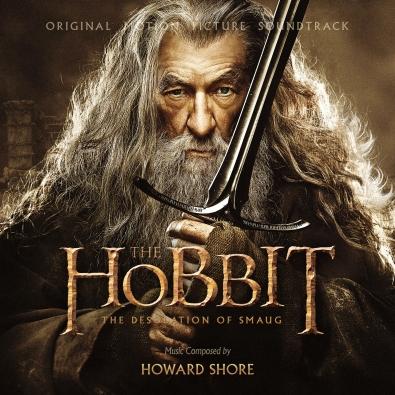 #23: The Hobbit: The Desolation of Smaug (Custom)