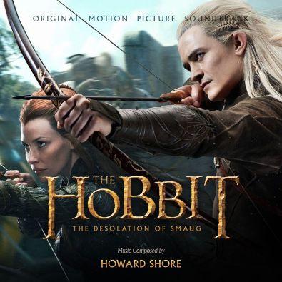 #26: The Hobbit: The Desolation of Smaug (Custom)