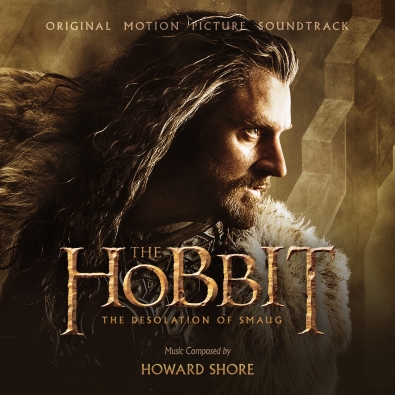 #28: The Hobbit: The Desolation of Smaug (Custom)