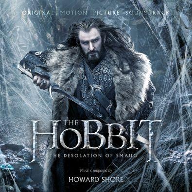 #27: The Hobbit: The Desolation of Smaug (Custom)