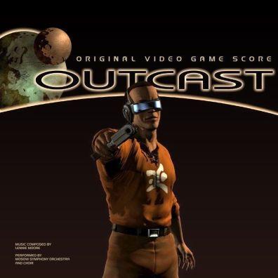 #3: Outcast (Custom)