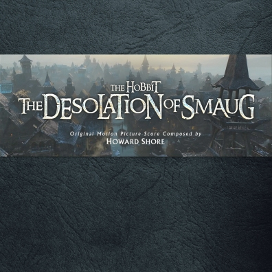 #13: The Hobbit: The Desolation of Smaug (Custom)