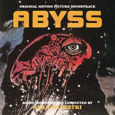 #9: The Abyss (Custom)