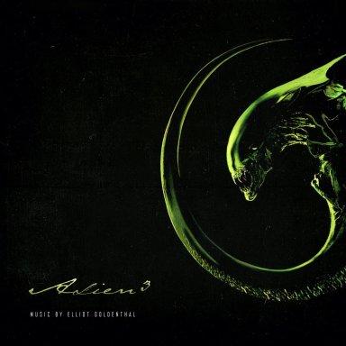 #8: Alien³ (Custom)