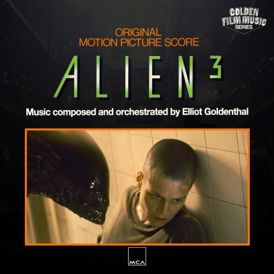 #12: Alien³ (Custom)