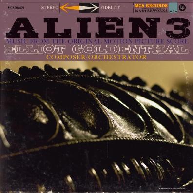 #17: Alien³ (Custom)