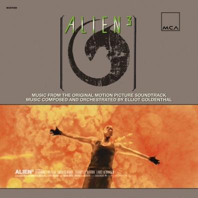 #16: Alien³ (Custom)
