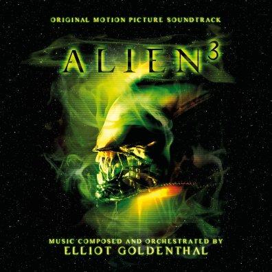 #6: Alien³ (Custom)