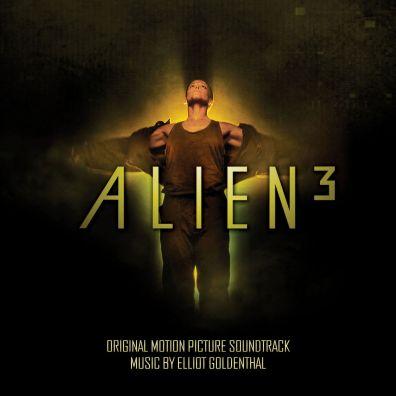 #5: Alien³ (Custom)