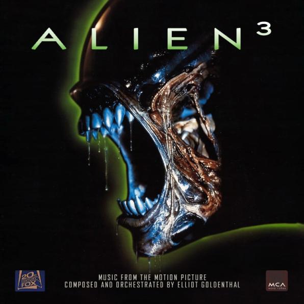 #7: Alien³ (Custom)