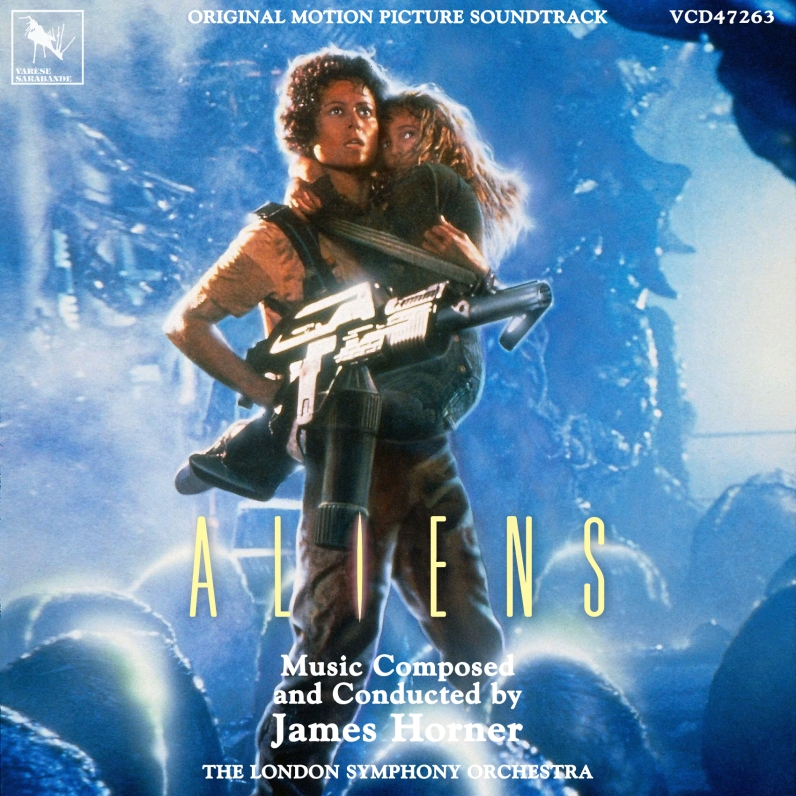 #1: Aliens (Remake)