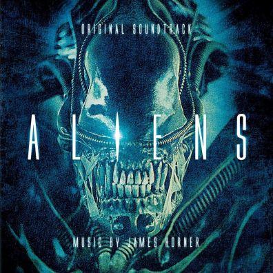 #6: Aliens (Custom)