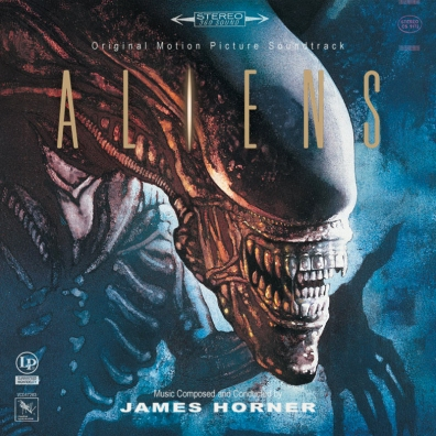 #14: Aliens (Custom)