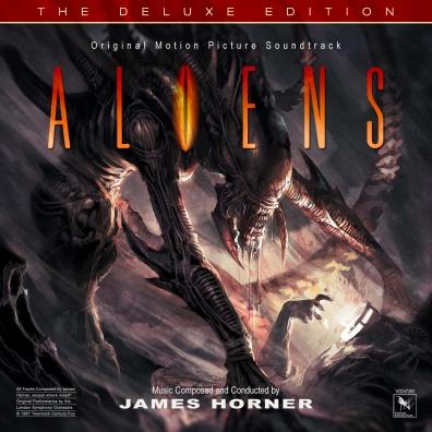 #15: Aliens (Custom)