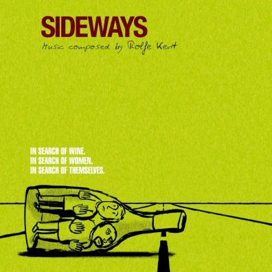#3: Sideways (Original)
