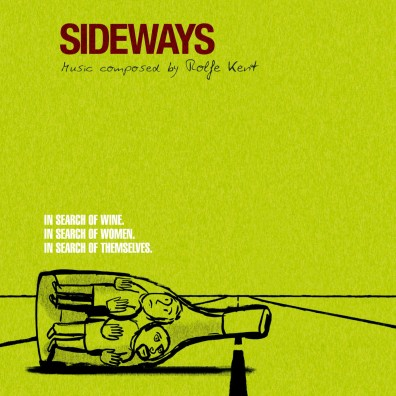 #3: Sideways (Original)