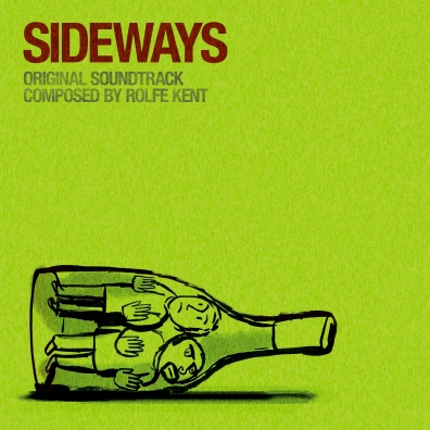 #2: Sideways (Custom)