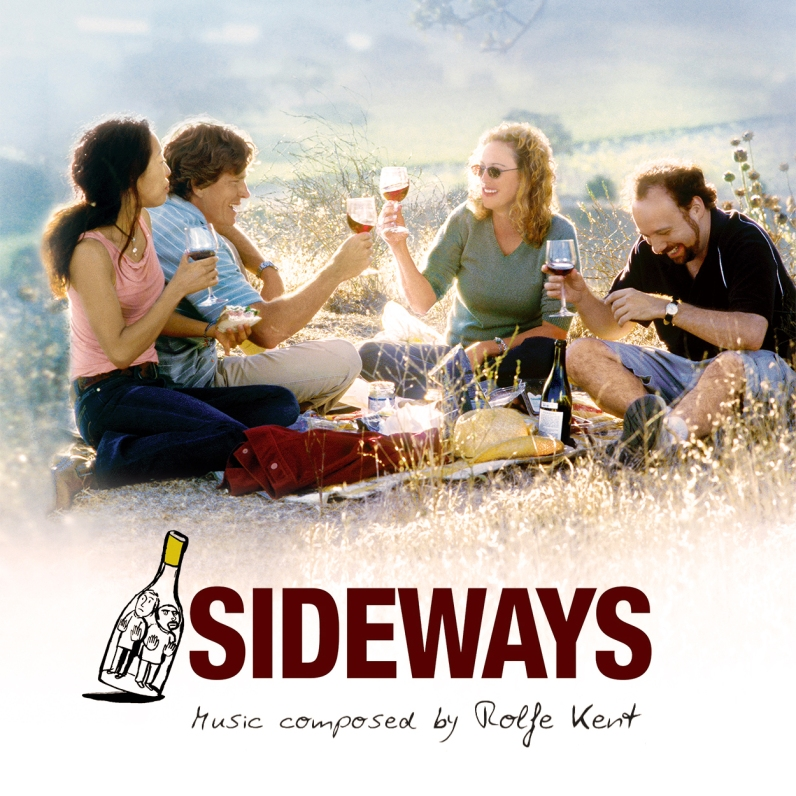 #1: Sideways (Custom)