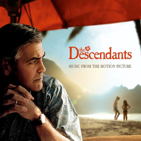 #1: The Descendants (Original)