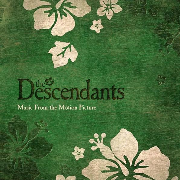 #2: The Descendants (Custom)