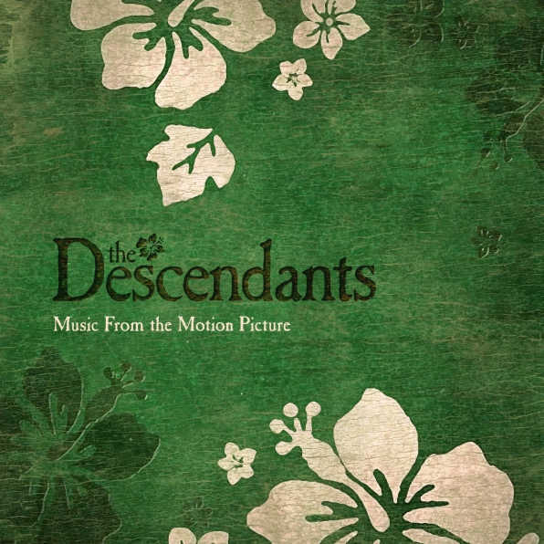 #2: The Descendants (Custom)
