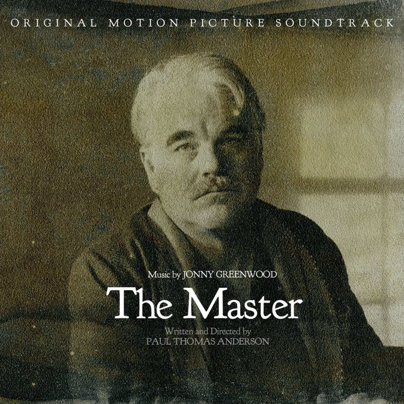 #1: The Master (Original)