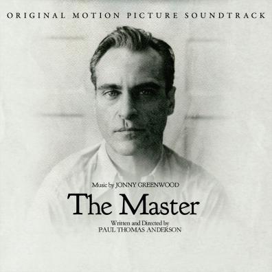 #2: The Master (Custom)