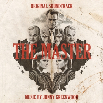 #3: The Master (Custom)