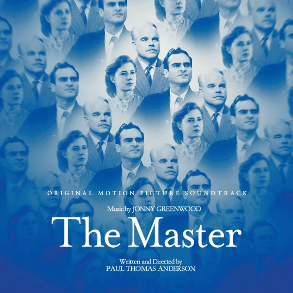 #4: The Master (Custom)