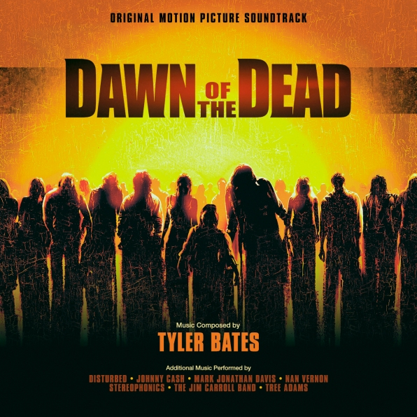 #1: Dawn of the Dead (Remake)