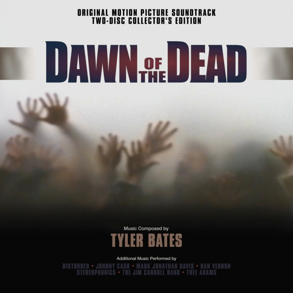 #2: Dawn of the Dead (Custom)