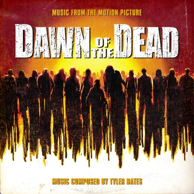 #4: Dawn of the Dead (Custom)