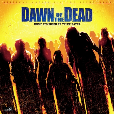 #5: Dawn of the Dead (Custom)