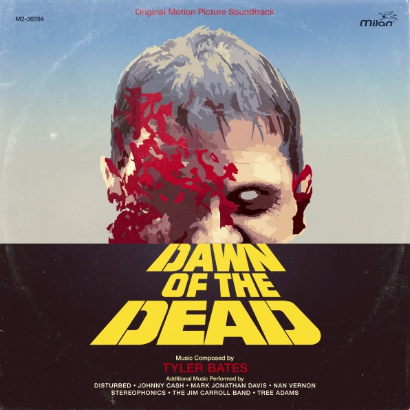 #7: Dawn of the Dead (Custom)