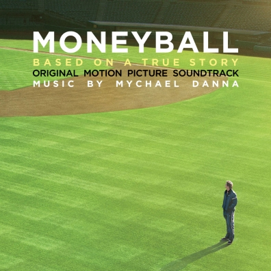 #2: Moneyball (Custom)