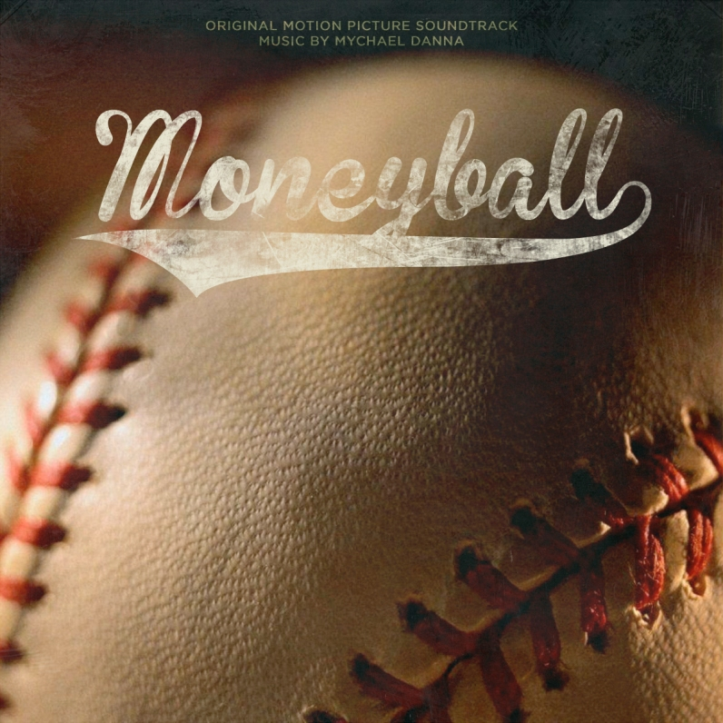 #1: Moneyball (Custom)