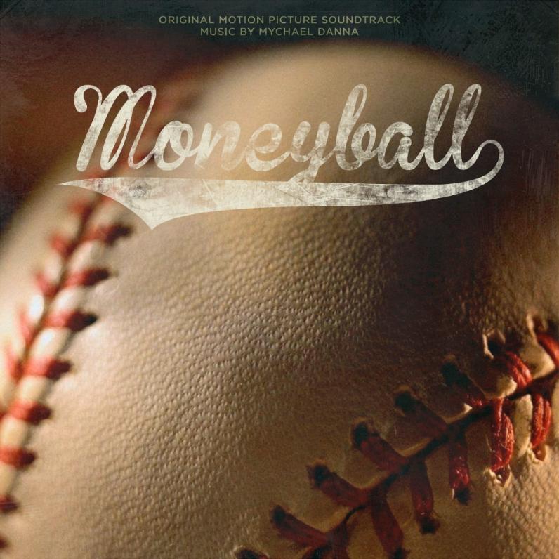 #1: Moneyball (Custom)