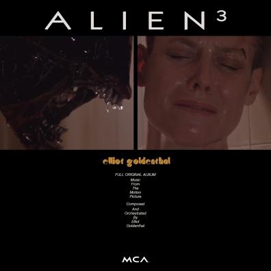 #10: Alien³ (Custom)
