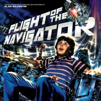 #2: Flight of the Navigator (Custom)