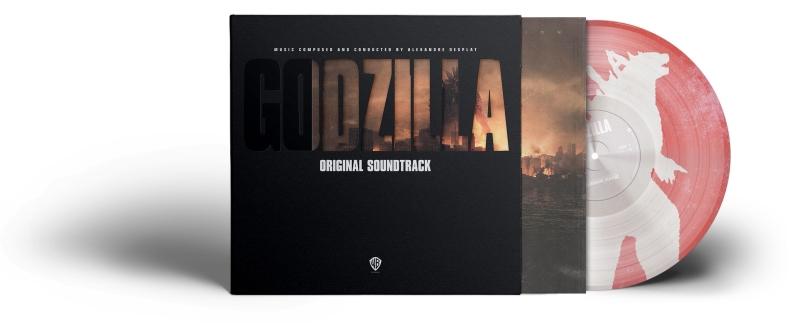 Godzilla (Limited Edition)