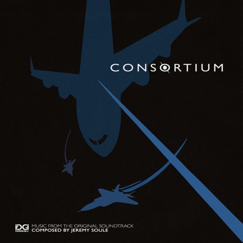 #1: Consortium (Custom)