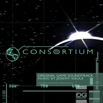 #2: Consortium (Custom)