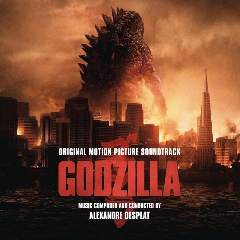 #1: Godzilla (Original)
