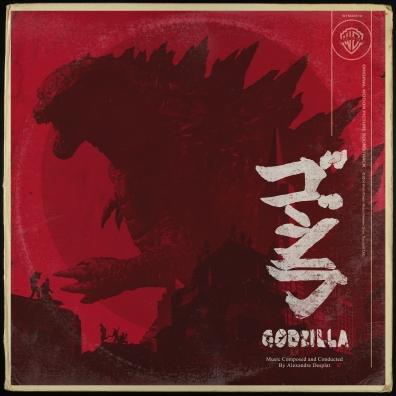 #10: Godzilla (Custom)