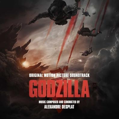 #2: Godzilla (Custom)