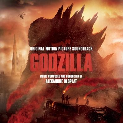 #3: Godzilla (Custom)