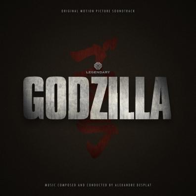 #6: Godzilla (Custom)