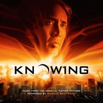 #4: Knowing (Custom)