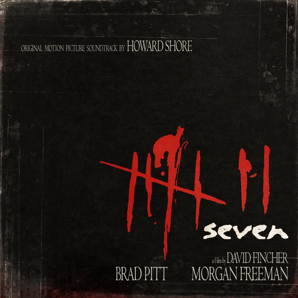 Se7en By Howard Shore Hqcovers