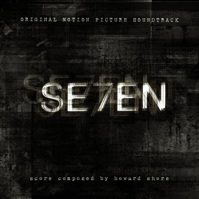 #2: SE7EN (Remake)